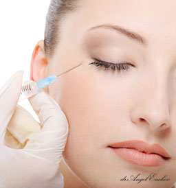 Dermal Fillers/Hyaluronic Acid