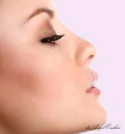 Rhinoplasty - Nose Correction Plastic Surgery