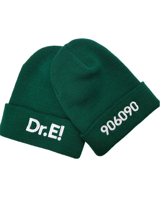 Knitted Hat Dr.E!-906090